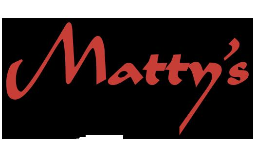 Matty's Bar